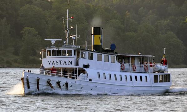 Bildresultat för västan båt